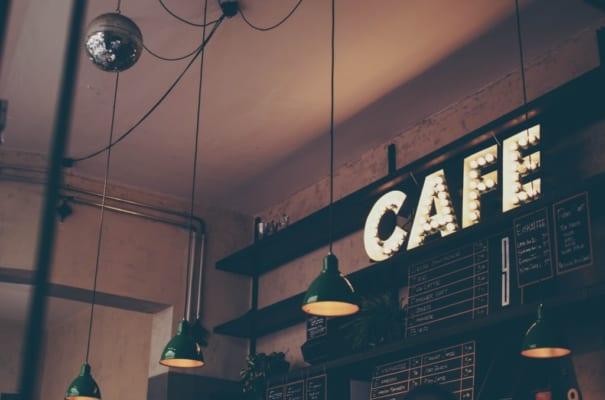 Mô hình kinh doanh quán cà phê