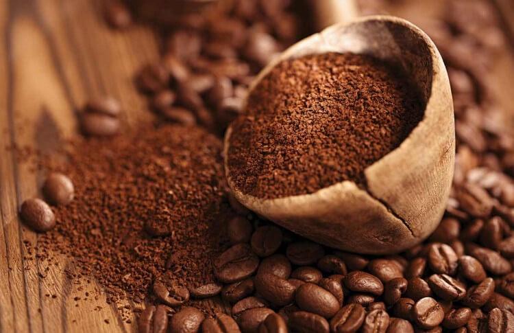 Làm sao nhận biết được cà phê thật hay giả