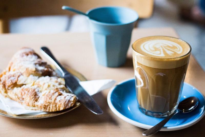 Làm sao để kinh doanh cà phê vượt qua đối thủ