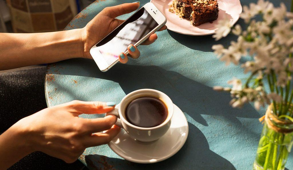 Mở quán cà phê như thế nào để thu hút khách